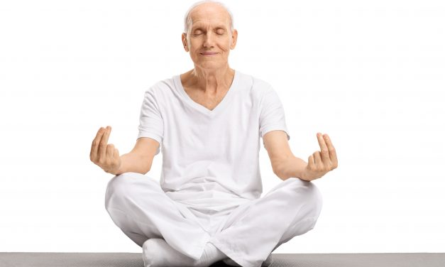 Meditation for Optimum Mental Well-Being
